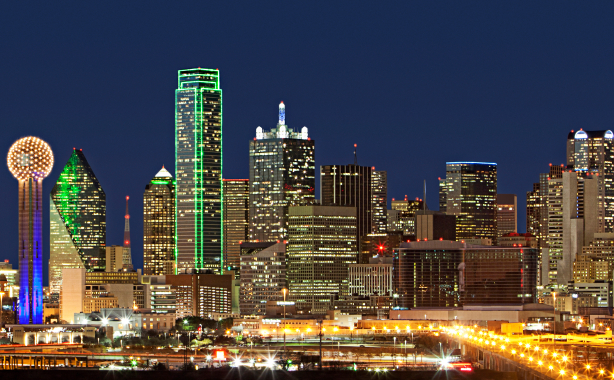 Dallas - Full Size